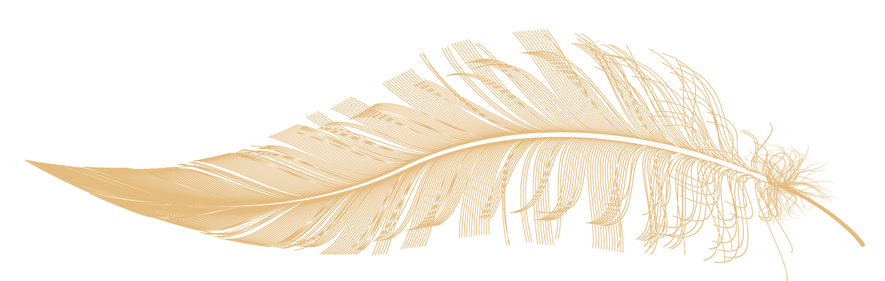 feather_gold