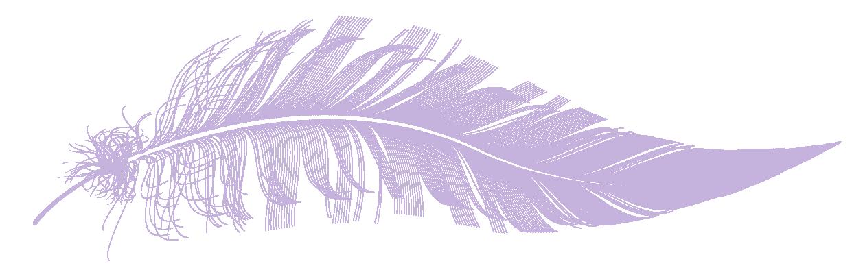 Feather_Purple