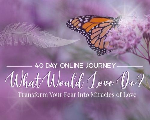 40 Day Online Journey